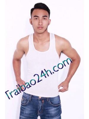Mã số 48 trai thẳng cao m75 nặng 66 kg hàng 19 cm top or bottom massage giỏi phục vụ nhiệt tình
