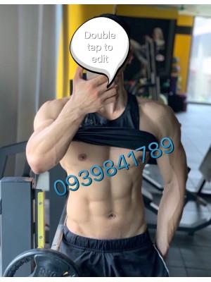 Mã Số 440 boy gym đang ở Sài gòn cao m80nặng 82 hàng 20 cm top or bot